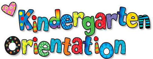 Image result for kindergarten orientation