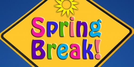 spring break 2