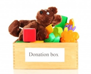 Donate-Toys